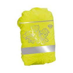 p:os Schulranzen Rucksack-Regenschutz PAW Patrol, reflektierend