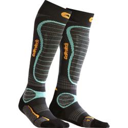Monnet - Gelprotech Pack Socks Bleu - Skisocken - Größe: 43-44