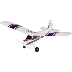 Reely Super Cub RC Einsteiger Modellflugzeug RtF 348mm