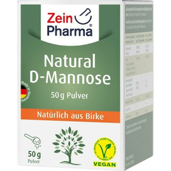 Natural D-Mannose aus Birke ZeinPharma