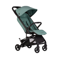 Easywalker Kinder-Buggy Buggy - Easywalker Miley, Night Black grün