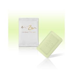 Handseife 10g mit grünem Tee-Extrakt