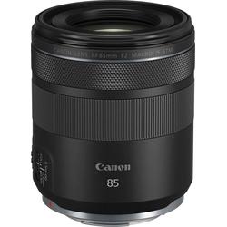 Canon RF 85MM F2 MACRO IS STM Objektiv