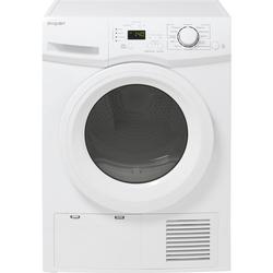 Exquisit TK 810-3 Kondenstrockner - Weiß