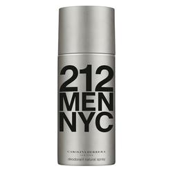 Carolina Herrera 212 NYC Men Deodorant Spray 150 ml 16