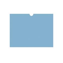 VOX Frontverkleidung  Nest ¦ blau