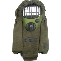 ThermaCell MR-HJ Holster oliv Gürtelholster Passend für Marke ThermaCell MR-WJ, MR-TJ, MR-GJ 1St.