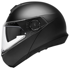 Schuberth C4 Basic Matt-Black