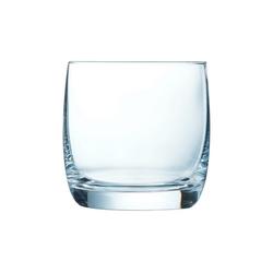 Chef & Sommelier Whiskyglas Vigne, Krysta Kristallglas, Whiskyglas 310ml Krysta Kristallglas transparent 6 Stück Ø 8.4 cm x 8.3 cm