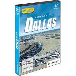 Airport Dallas/Fort Worth International PC USK: 0
