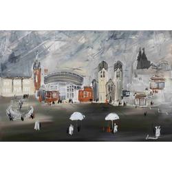 Bild KÖLN/LEVERKUSEN(LB 120x80 cm)