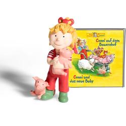 Tonies 01-0011 - Conni - Conni auf dem Bauernhof/Conni und das neue Baby