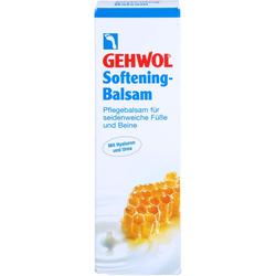 GEHWOL Softening-Balsam 125 ml