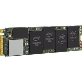 Intel 660p 2 TB M.2 SSDPEKNW020T801
