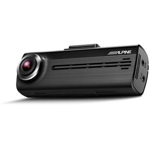 Alpine Electronics DVR-F200 Dashcam 1080p, Schwarz
