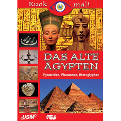 Das Alte Ägypten 1 DVD-ROM