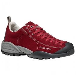Scarpa Mojito GTX red velvet 38,5 red velvet