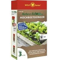 WOLF-Garten Natur Bio Hochbeetdünger 850 g