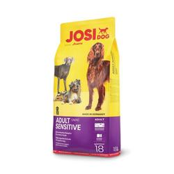 Josera JosiDog Adult Sensitive - Hundefutter für gesundes Fell