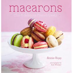 Macarons: eBook von Annie Rigg