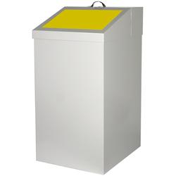 Szagato Mülleimer, 45 l gelb Küche Ordnung Mülleimer