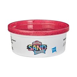 Hasbro Spielsand Play-Doh Sandknete SHIMMER STRETCH 170 g, sortiert