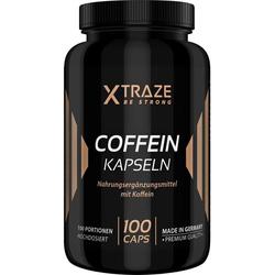 Coffein 200 mg hochdosiert