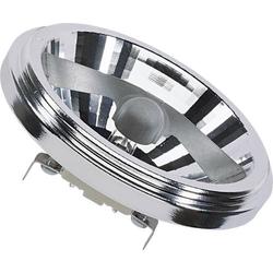 Osram Halogen EEK: C (A++ - E) G53 67.0mm 12V 50W Warm-Weiß Reflektor dimmbar 1St.