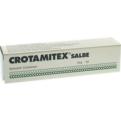 CROTAMITEX Salbe 40 g