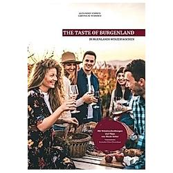 THE TASTE OF BURGENLAND