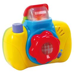 Playgo Spiel, Babykamera mit Licht & Sound