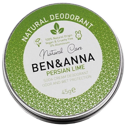 Cream Deo Persian Lime