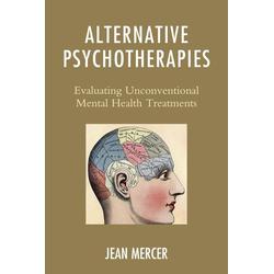 Alternative Psychotherapies: eBook von Jean Mercer