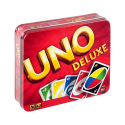 Mattel® Spiel, Mattel Games UNO Deluxe