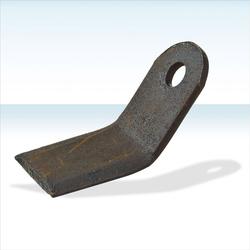 Y - Messer klein 45 mm für Mulcher Schlegelmulcher Artikelnr. 67962 - 67966