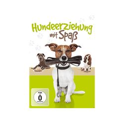 Hundeerziehung mit Spaß DVD