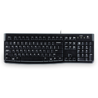 Keyboard for Business US schwarz (920-002479)