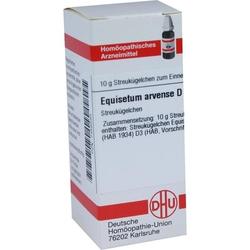 EQUISETUM ARVENSE D 3