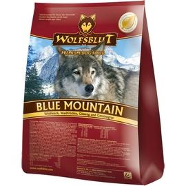 Wolfsblut Blue Mountain mit Wildfleisch 500 g