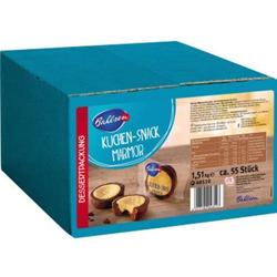 Bahlsen Gebäck Kuchen Snack Marmor 55 x 27,5 g/Pack