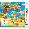 Poochy + Yoshis Woolly World - Nintendo 3DS + 2DS