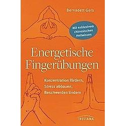 Energetische Fingerübungen