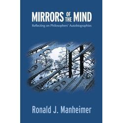 Mirrors of the Mind als Taschenbuch von Ronald J Manheimer