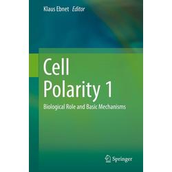 Cell Polarity 1: eBook von