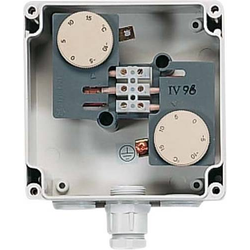 Etherma Doppelthermostat ET-3102