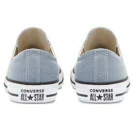 Converse Color Chuck Taylor All Star Low Top obsidian mist 45