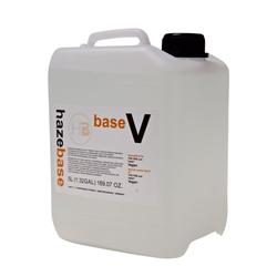 Hazebase - base hazer liquid, Hazerfl. 5l