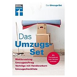 Das Umzugs-Set. Bettina Blaß  - Buch