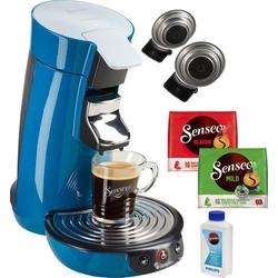 Senseo Kaffeepadmaschine SENSEO® Viva Café HD6563/70, inkl. Gratis-Zugaben im Wert von 14,- UVP