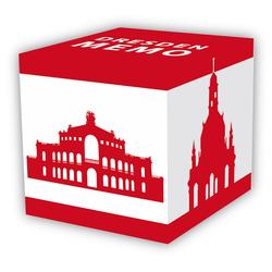 Dresden Memo